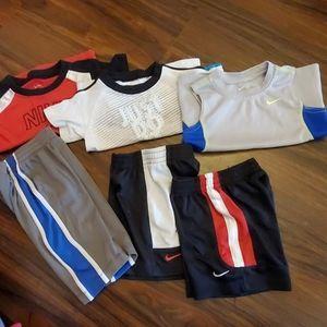 Nike bundle play condition